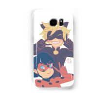 Miraculous Victory! Samsung Galaxy Case/Skin