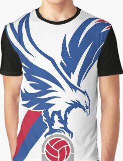 CP Retro Graphic T-Shirt
