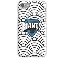 Giants LCS LOGO League of Legends 2016 iPhone Case/Skin
