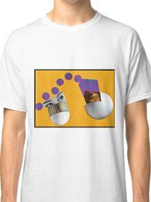Harmonic Oscillator Classic T-Shirt