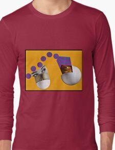 Harmonic Oscillator Long Sleeve T-Shirt