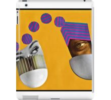 Harmonic Oscillator iPad Case/Skin