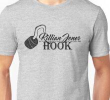 Call Me Hook - Captain Hook  Unisex T-Shirt
