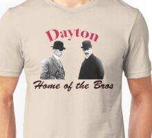 Dayton Home of the Bros Unisex T-Shirt