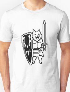 Dog from Undertale Unisex T-Shirt