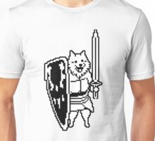 Dog from Undertale Unisex T-Shirt