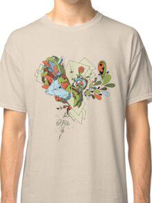 Flourish Classic T-Shirt