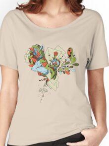 Flourish Women's Relaxed Fit T-Shirt