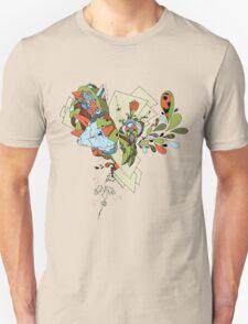 Flourish Unisex T-Shirt