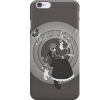 That's all (skull)girls! iPhone Case/Skin