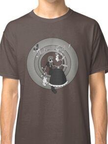 That's all (skull)girls! Classic T-Shirt