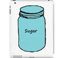 Sugar Jar  iPad Case/Skin
