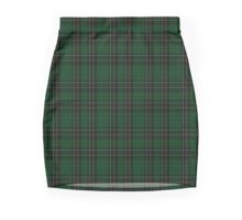 00088 MacAlpine Clan/Family Tartan  Mini Skirt