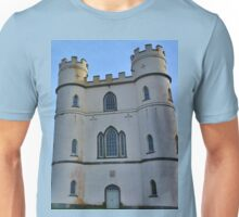 lawrence castle  Unisex T-Shirt