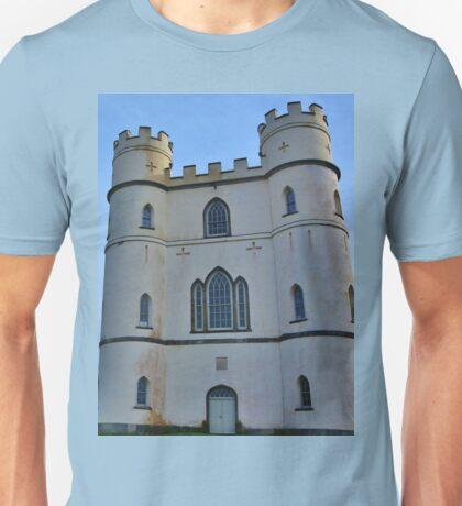 lawrence castle  Unisex T-Shirt