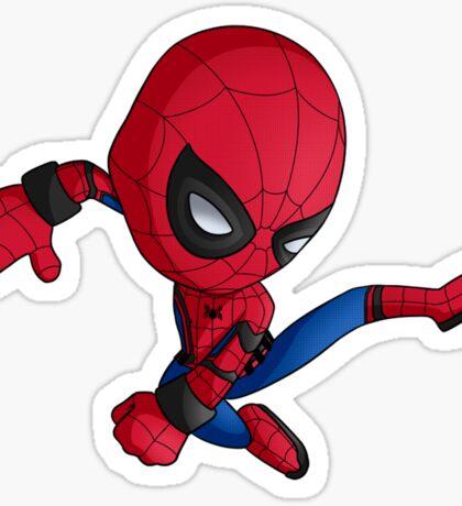 MCU Spider-Man  Sticker