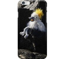 Algy Brightens the Shadows in Life iPhone Case/Skin