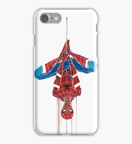 Spiderman  iPhone Case/Skin