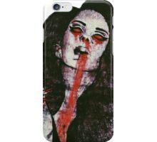 LANA DEL REY RIDE iPhone Case/Skin