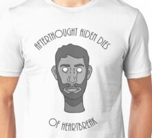 Afterthought Aiden Unisex T-Shirt