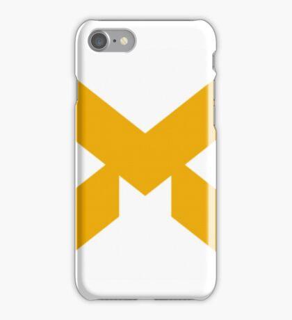 Monarch Solutions (Quantam Break) iPhone Case/Skin