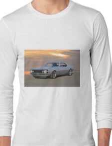 1967 Chevrolet Camaro 350 Long Sleeve T-Shirt
