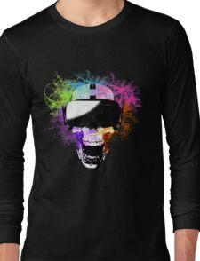 Virtual Joy Long Sleeve T-Shirt