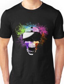 Virtual Joy Unisex T-Shirt