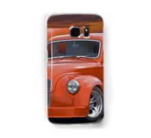 1949 Austin A40 Devon 'Pro Street' Samsung Galaxy Case/Skin