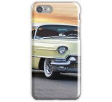 1954 Cadillac Coupe DeVille iPhone Case/Skin