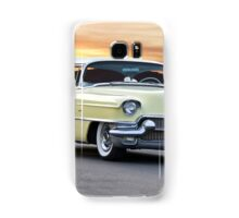 1954 Cadillac Coupe DeVille Samsung Galaxy Case/Skin