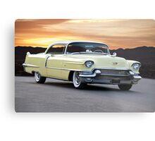 1954 Cadillac Coupe DeVille Metal Print