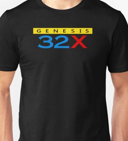 Sega 32X Logo T-Shirt