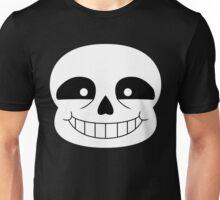 Simplistic Sans Unisex T-Shirt