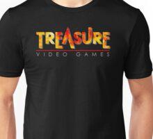 Treasure Logo Unisex T-Shirt