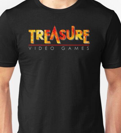 Treasure Logo T-Shirt
