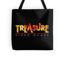 Treasure Logo Tote Bag