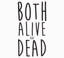alive  Kids Tee