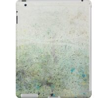 Elegant eye-catching ink designs for unique textile prints iPad Case/Skin