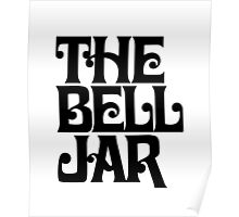 The Bell Jar T-Shirt Poster