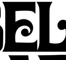 The Bell Jar T-Shirt Sticker