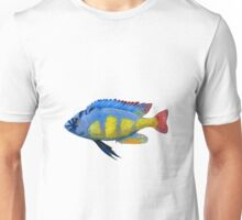 Victorian Cichlid Unisex T-Shirt
