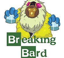 Breaking Bard by DeePeeIllustr