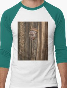 tree shaman 2 Men's Baseball ¾ T-Shirt
