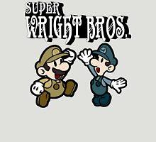 Super Wright Bros. Unisex T-Shirt