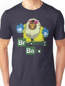 Breaking Bard Unisex T-Shirt