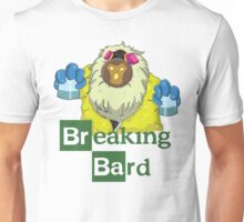 Breaking Bard Unisex T-Shirt