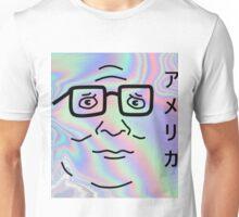 Dank Dill AESTHETIC holographic  Unisex T-Shirt