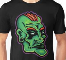 Dwayne - Die Cut Version Unisex T-Shirt