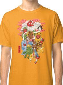 Monster Parade Classic T-Shirt